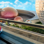 Epcot Test Track Redesign is an Adventure in Car Creation