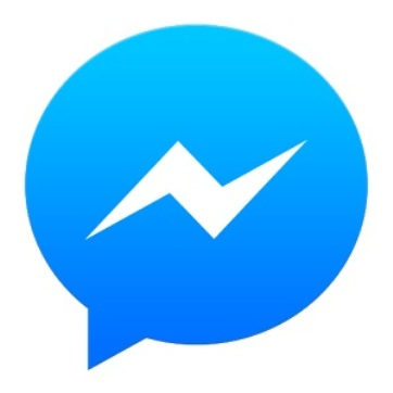 Facebook Messenger convert speech to text