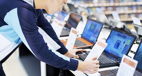 Tips for buying a Laptop Online
