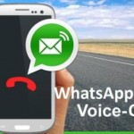 WhatsApp confirms that is already testing WhatsApp voice calls