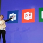 Microsoft new features of Office at MWC