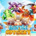 Battle Odyssey, Marvel and Future Fight