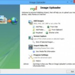 Image Uploader, the best way to share files
