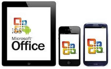 Office for Android reaches around the world