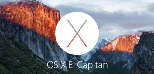 Apple released the first public beta of OS X El Capitan