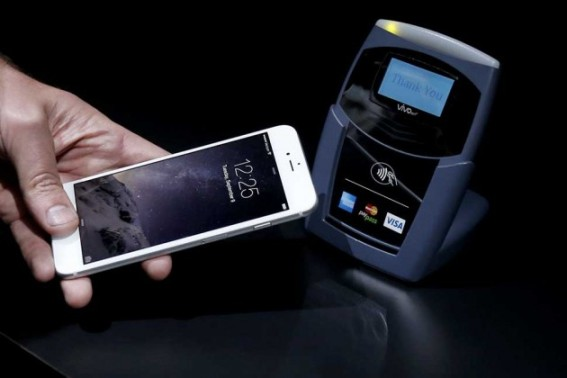 Apple Pay Makes Its UK Debut
