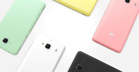 The Xiaomi Prime Redmi 2 could be launched soon