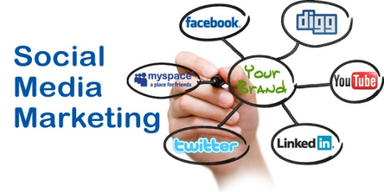 Build Your Business with Social Media Marketing