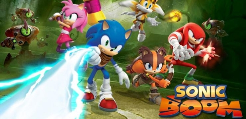 Top 5 free iPad games: Sonic Dash 2 Sonic Boom, The Walking Dead No Man's Land and more