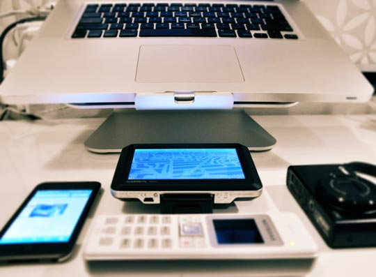 Essential tech for first-time entrepreneurs