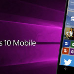 Microsoft took advantage of its exclusivity with Windows 10 Mobile