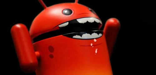 HummingBad malware in Android