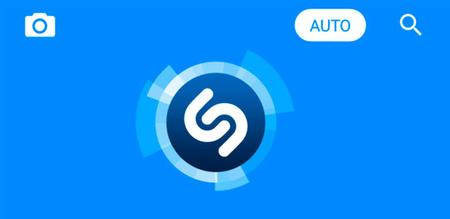 Finally comes the automatic mode Shazam Android