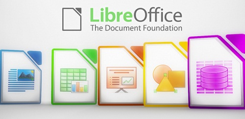 These are the new LibreOffice 5.2 that will arrive in a week
