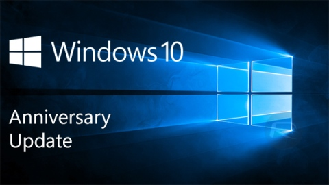 Download the ISO of Windows 10 Anniversary Update