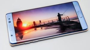 New Features of the Samsung Galaxy Note 8