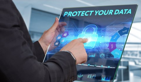 protected are your data