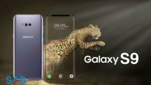 Samsung Galaxy S9 and S9 + power tests appear