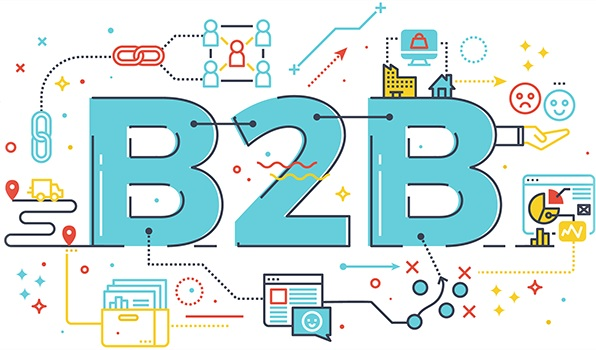 How to Enter the B2B Market and Succeed