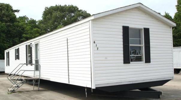 Living in a Mobile Home