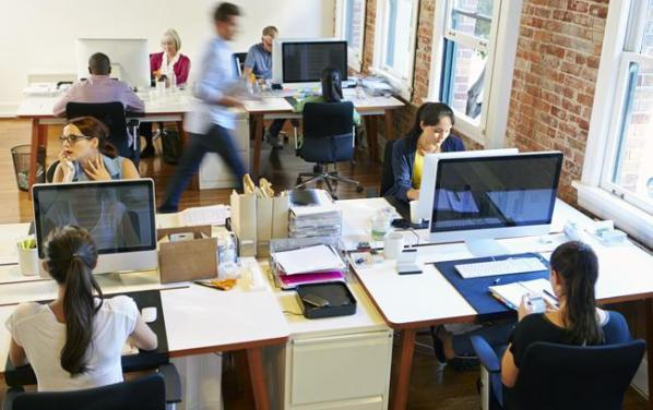 Using Technology to Improve Small Business Productivity